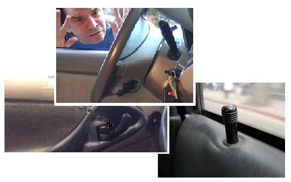 Zaboravljeni kljucevi u automobilu