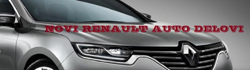 Renault auto delovi