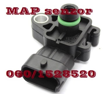 MAP senzor CHEVROLET OPEL