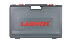 Launch x431 Heavy Duty