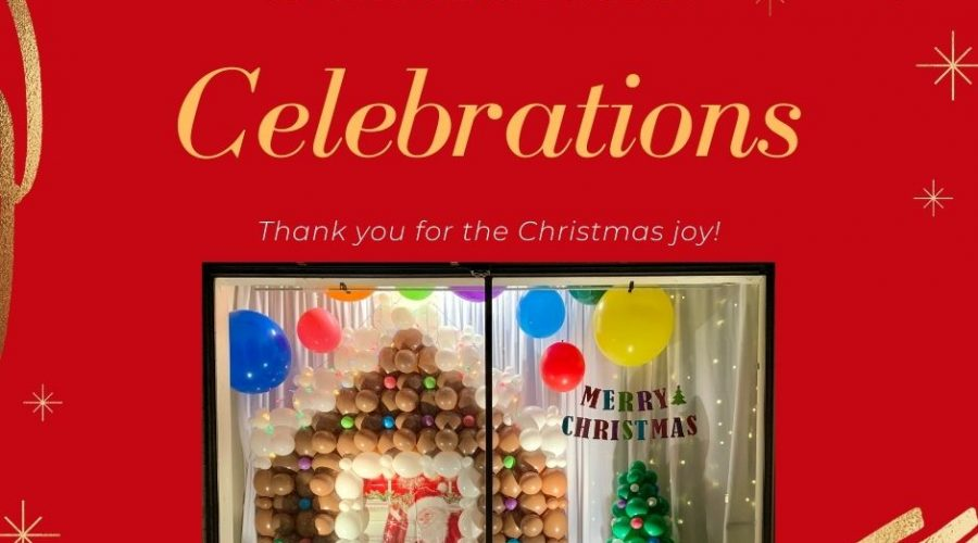 Congratulations Celebrations