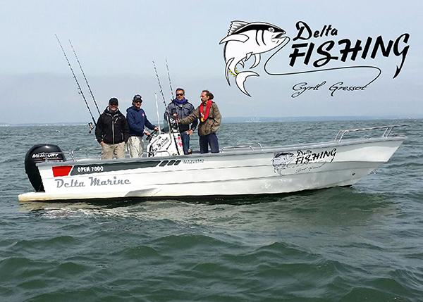 delta fishing 600-3