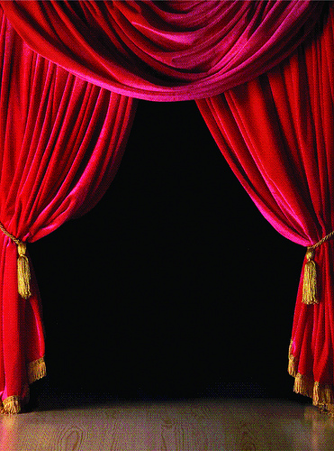 Movie Theater Curtains Furniture Ideas DeltaAngelGroup