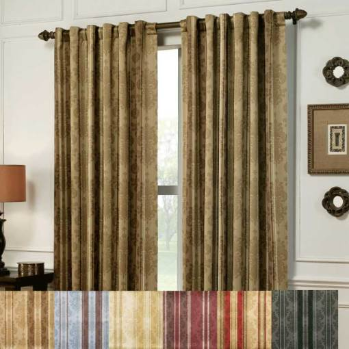 Tuscan curtains   Furniture Ideas   DeltaAngelGroup     x 800