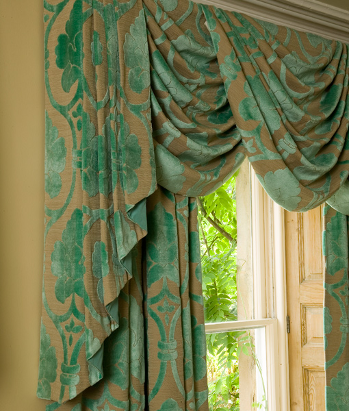 How To Measure Fabric For Curtains Furniture Ideas Deltaangelgroup