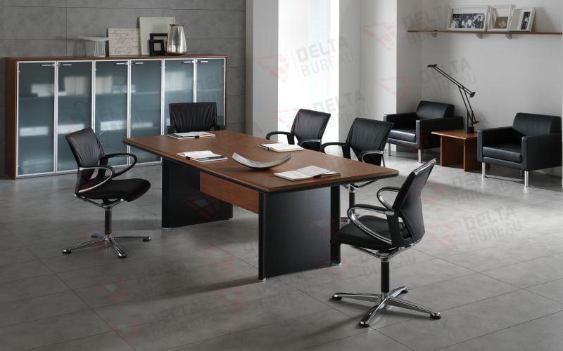 Tables De Runion Delta Bureau