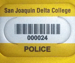 Photo provided by campus police