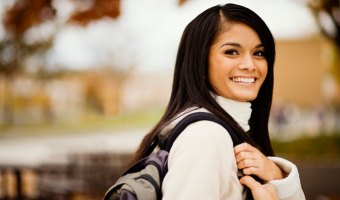 College Students Need Dental Care, Too!