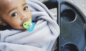 Smile Soothers or Abusers? Pacifier Dos and Don'ts
