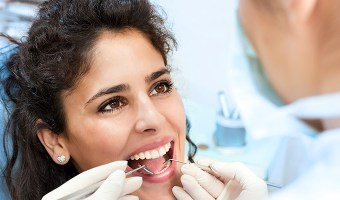 Your Dentist's Secret Power: Disease Fighting
