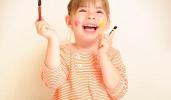 Creative Activities for Children's Dental Health Month Festivities