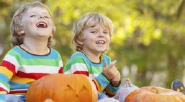 Grab your family and get ready for some fall fun!