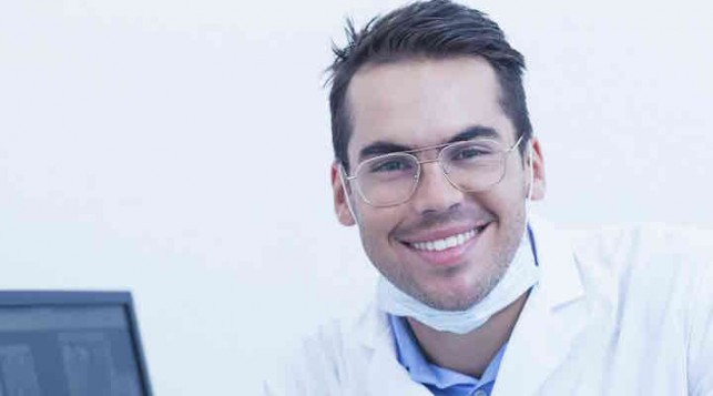 Delta Dental of New Jersey - It's easy for dentists to check patient claims