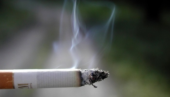 Are you a smoker? Learn how your habit can affect your oral and overall health.