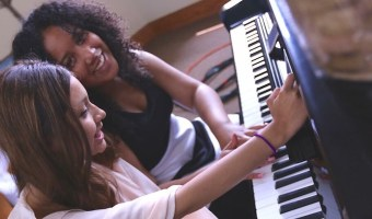 Music and Lyrics By…Dental Inspiration