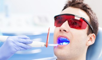 Trending: Teeth Technology at Your Dentist's Office