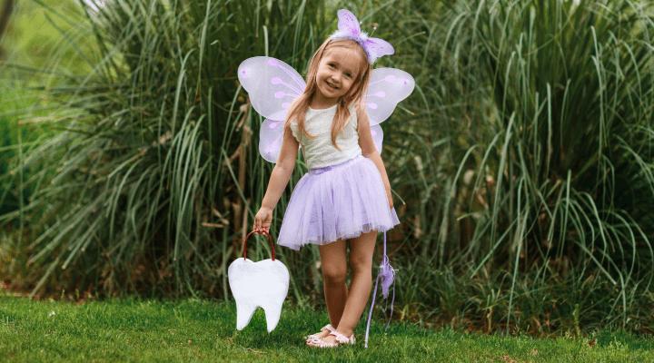 dentist costume for children