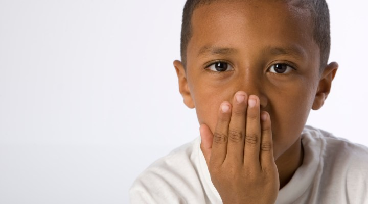Keeping your Child's Mouth Safe this Summer