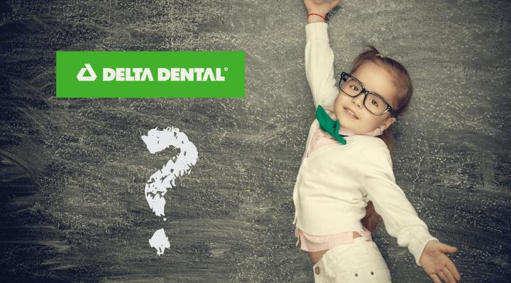 Defining Delta Dental: We're Not a Dentist's Office