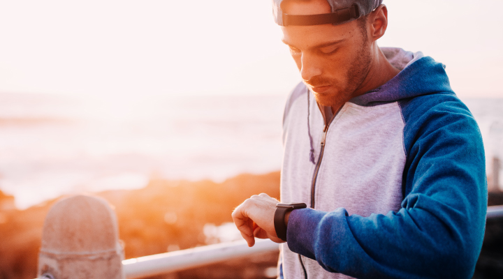 Technology Can Make It Easier to Get in Shape