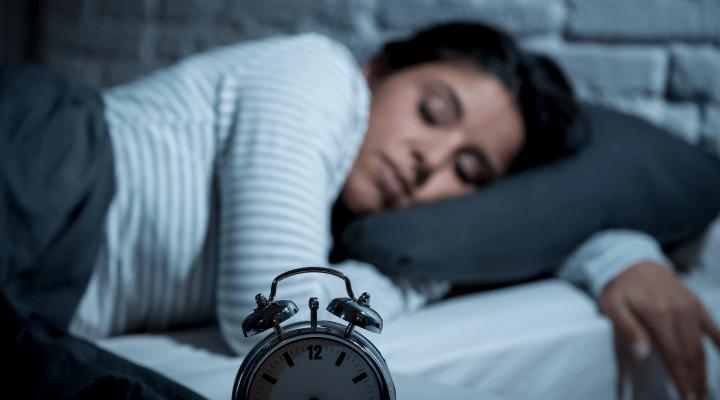 Tips for Nighttime Teeth Grinders