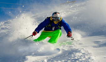 Winter Sports that Need Mouthguards: The Complete List