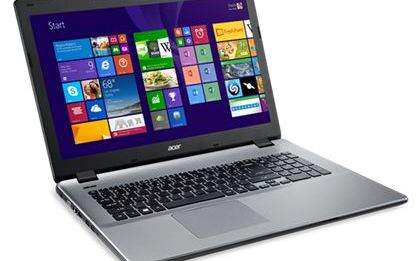 Acer Aspire E14 specs and price in Nepa