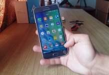 Samsung Galaxy E5 Duos 2015