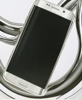 S6 Metal Advert