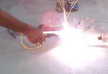 Arc Welding guide for home welders and starters