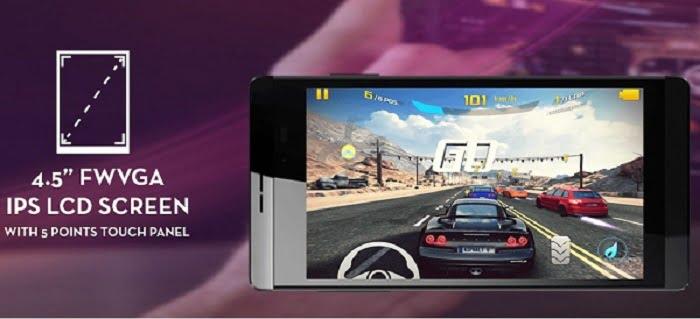 Xfactor Trend T50 Screen