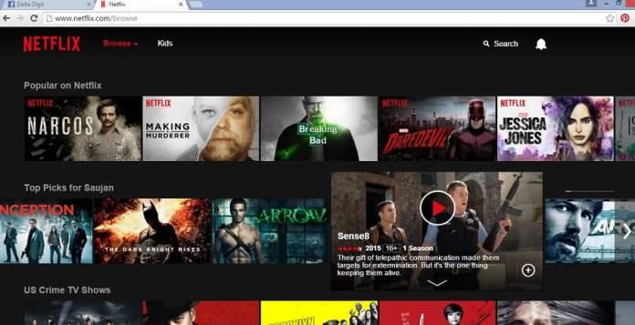 Netflix Nepal