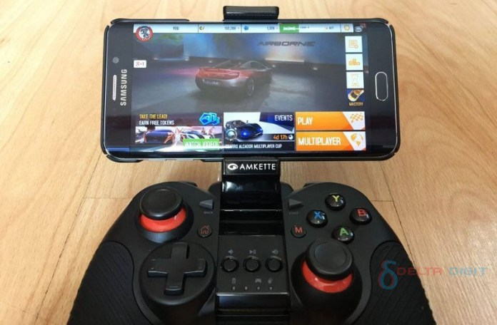 Evo Gamepad Pro 2 review