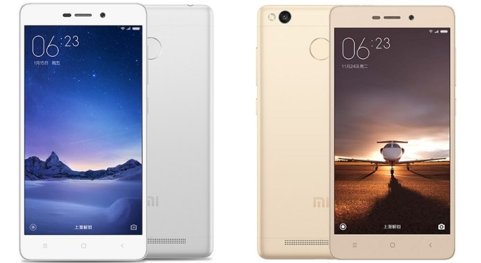 Review, price of Xiaomi Redmi 2 pro & Redmi 3 pro in Nepal