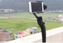 Swiftcam M3s Gimbal full review
