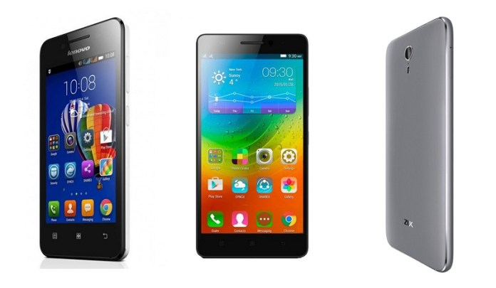 Price of Lenovo mobiles in Nepal