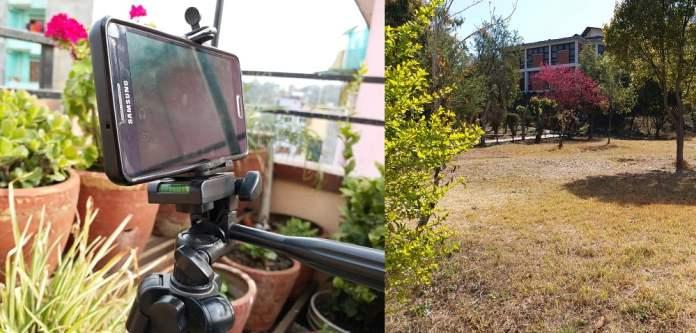 Galaxy C9 Pro Camera Samples