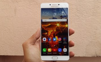 Samsung Galaxy C9 Pro Full Review Nepal
