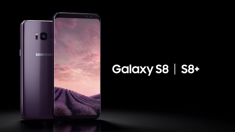 Galaxy S8,S8 Plus launch in Nepal, India