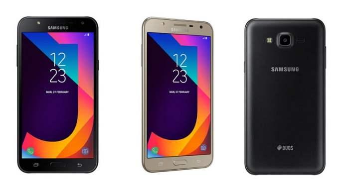 Samsung Galaxy J7 Nxt price in Nepal