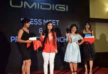 UMIDIGI Phones launch in Nepal
