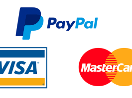 Official PayPal in Nepal