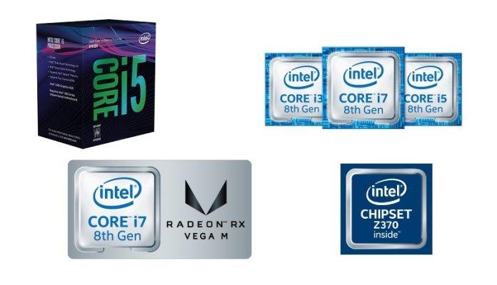 Reasons to buy Intel 8th Gen Coffee Lake