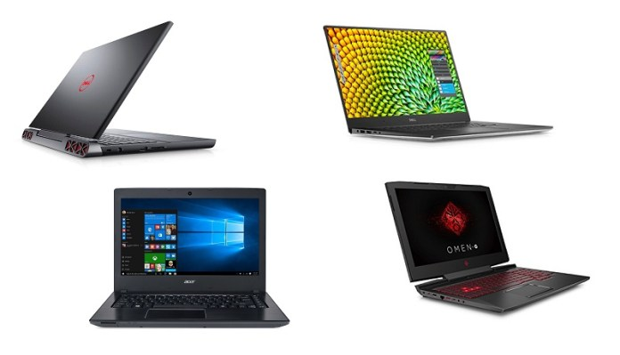 Latest Laptops Price in Nepal, Deals