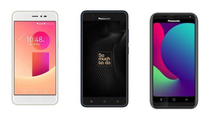 Panasonic Mobiles Price in Nepal
