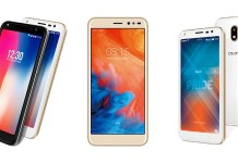 Colors Pride 5C, Colors Pride 5E Price in Nepal, specs