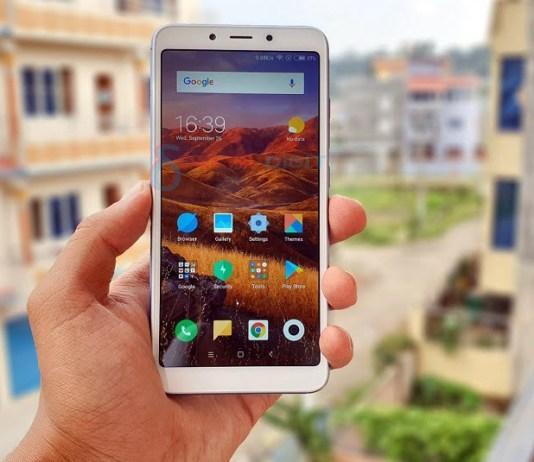 Xiaomi Redmi 6 review, impression, benchmark