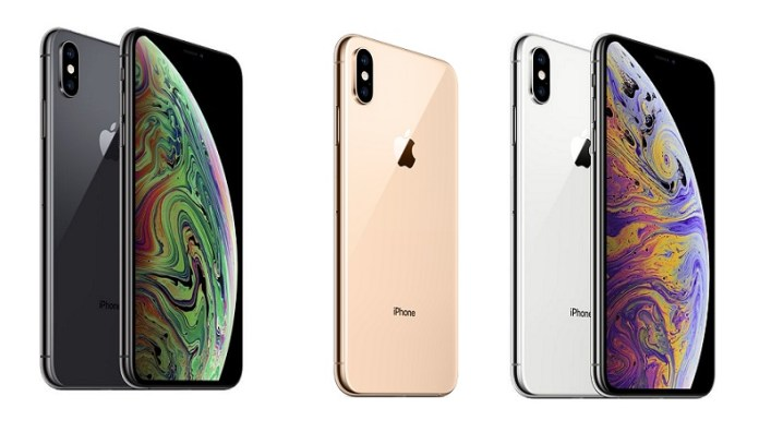 Apple iPhone XS, XS Max, iPhone XR Price in Nepal
