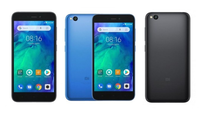 Xiaomi Redmi Go at Rs 9,999 in Nepal
