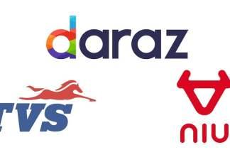 Daraz Nepal starts selling two wheeler vehicles